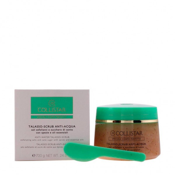 Collistar Talasso Scrub Anti-Aqua Cosmetica 700 gr