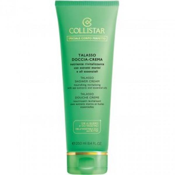 Collistar Talasso Shower Cream Cosmetica 250 ml