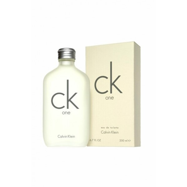 Calvin Klein One Eau de Toilette 200 ml