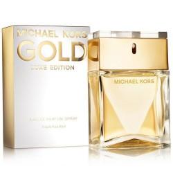 Michael Kors Gold Luxe Edition Women Eau de Parfum 100 ml