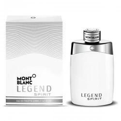 Mont Blanc Legend Spirit Eau de Toilette 200 ml