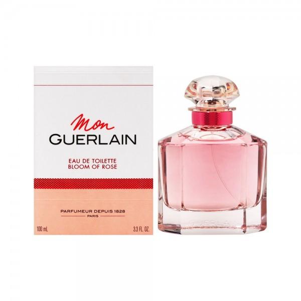 Guerlain Mon Guerlain Bloom of Rose Eau de Toilette 100 ml