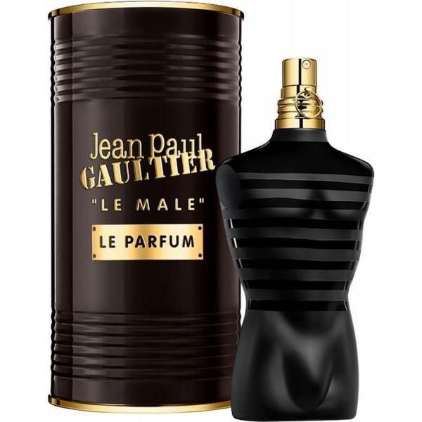 Jean Paul Gaultier Le Male Le Parfum Eau de Parfum 125 ml