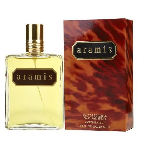 Aramis Classic Men Eau de Toilette 240 ml