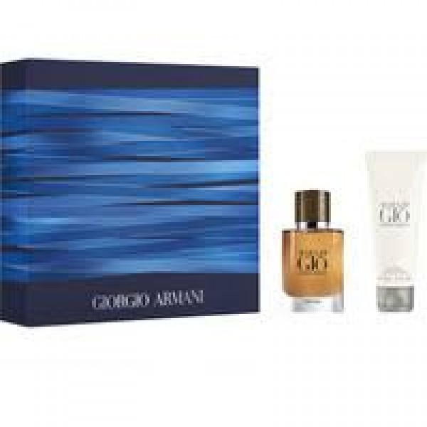 Armani Acqua di Gio Absolu 40ml Edp + Showergel Geschenkset