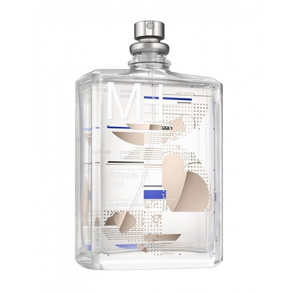 Escentric Molecule 01 + Iris Eau de Parfum 100 ml