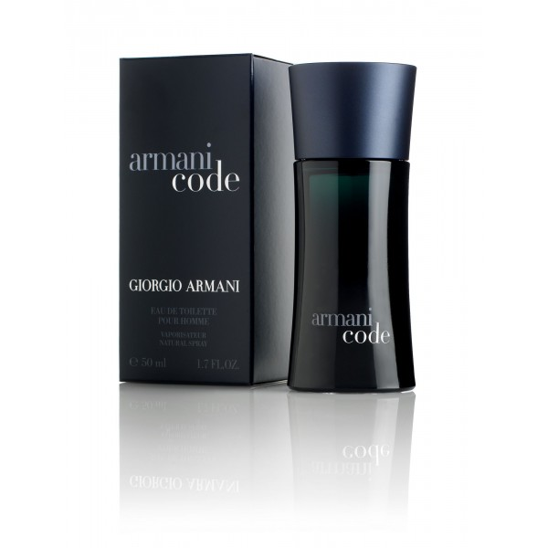 Armani Code men Eau de toilet 50 ml