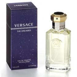 Versace Dreamer  Eau de toilet 100 ml