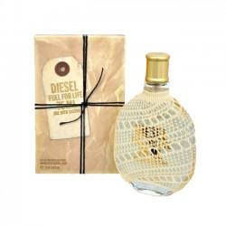 Diesel Fuel for life For Women Eau de Parfum 75 ml