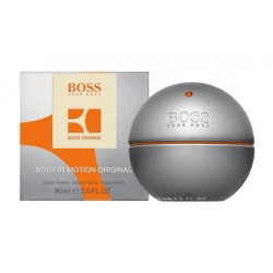 Hugo Boss In Motion Eau de toilet 90 ml