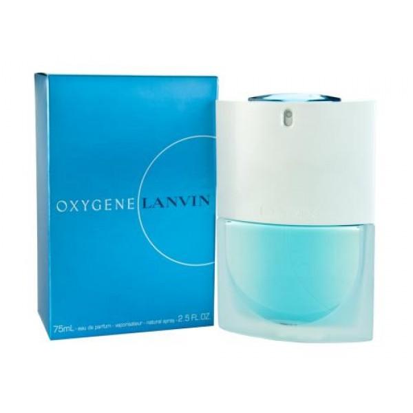 Lanvin Oxygene Eau de Parfum 75 ml