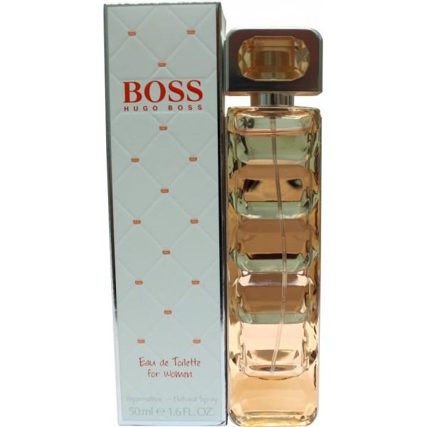 Hugo Boss Orange Eau de Toilette 50 ml