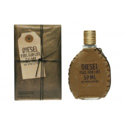 Diesel Fuel for Life Men Eau de Toilette 50 ml