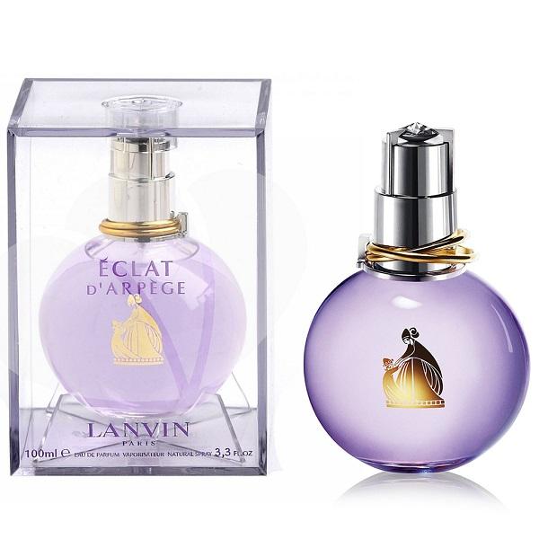 Lanvin Eclat d' arpege Eau de Parfum 100 ml
