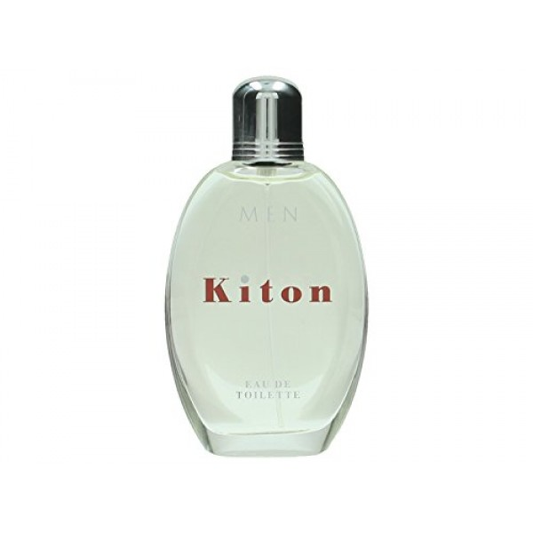 Kiton Kiton Men Eau de Toilette 75 ml