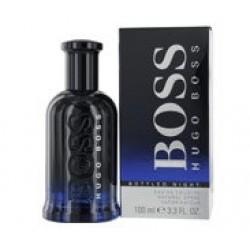 Hugo Boss Bottled Night Eau de Toilette 50 ml