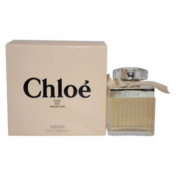 Chloe Chloe Eau de parfum 75 ml