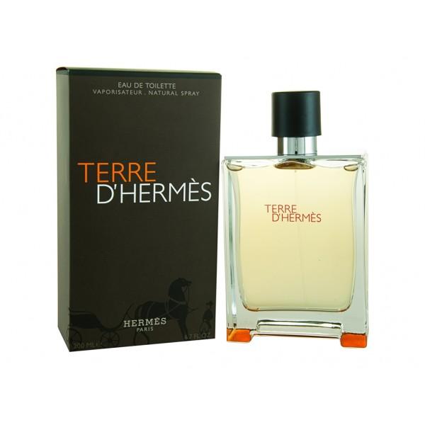 Hermes Terre D'Hermes Eau de toilet 200 ml