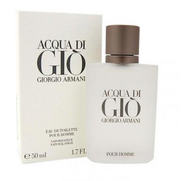 Armani Acqua di Gio Eau de toilet 50 ml