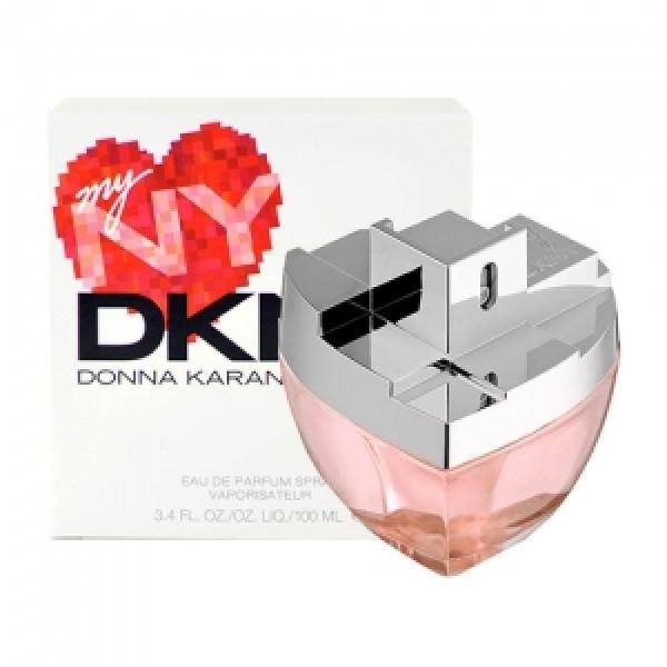 DKNY MY NY Eau de parfum 100 ml
