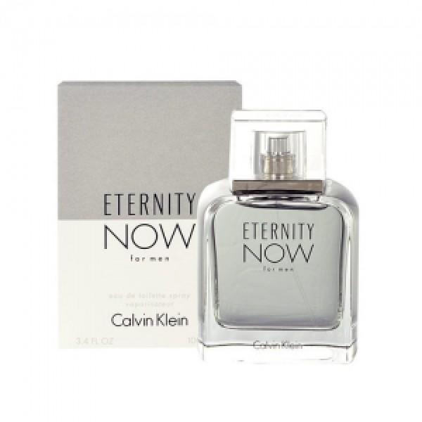 Calvin Klein Eternity Now for men Eau de toilet 100 ml
