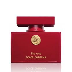 Dolce & Gabbana The One Collector Edition  Eau de parfum 75 ml