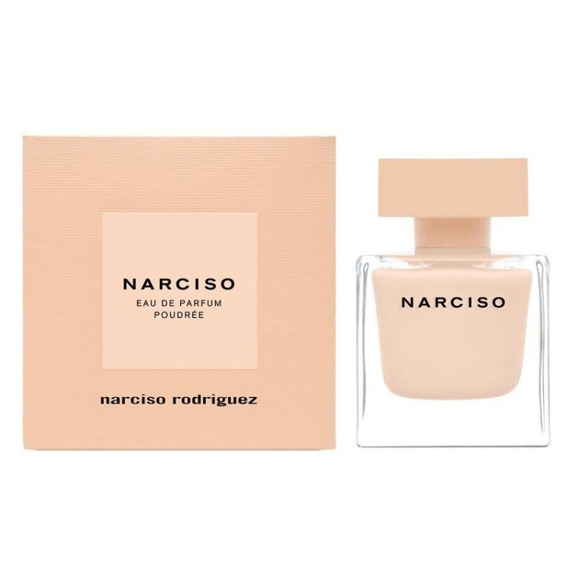 Narciso Rodriguez Narciso Poudrée Spray Eau de Parfum 90 ml