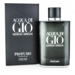 Armani Acqua di Gio Pour Homme Profumo Eau de parfum 125 ml