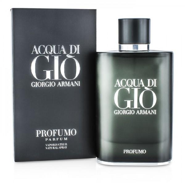 Armani Acqua di Gio Profumo Eau de parfum 125 ml