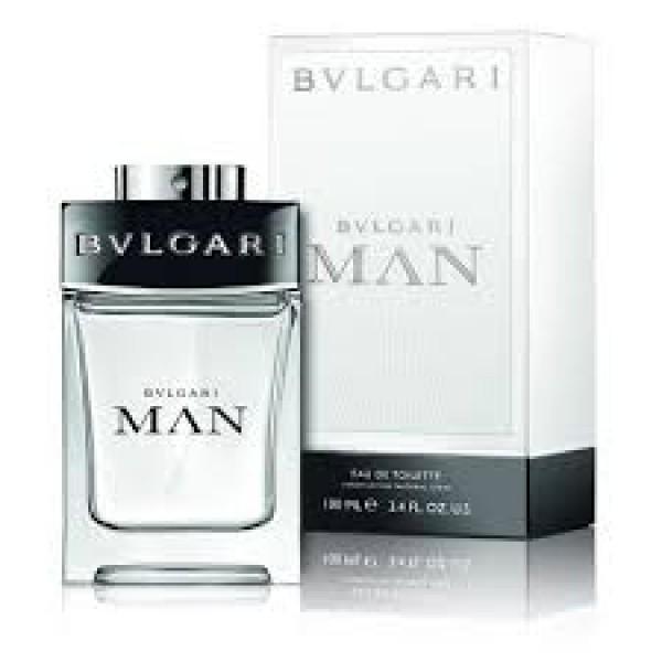Bvlgari Man Eau de toilet 100 ml