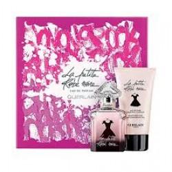 Guerlain La Petite Robe Noir 30 ml edp + 75 ml BL  Geschenkset set