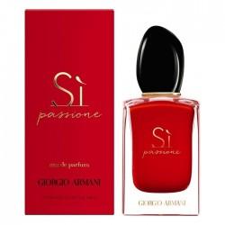 Armani Si Passione Eau de parfum 100 ml