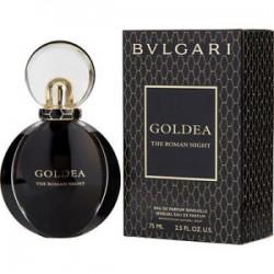 Bvlgari Goldea The Roman Night Sensuelle Eau de parfum 75 ml