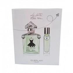 Guerlain La Petite Robe Noire 100 ml Edt  + 15 ml Edt Geschenkset Set