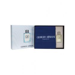 Armani Acqua di Gio 100ml Edt + Towel Geschenkset set