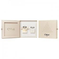 Chloe Chloe 50 ml Edp + 100 ml Bodylotion Geschenkset