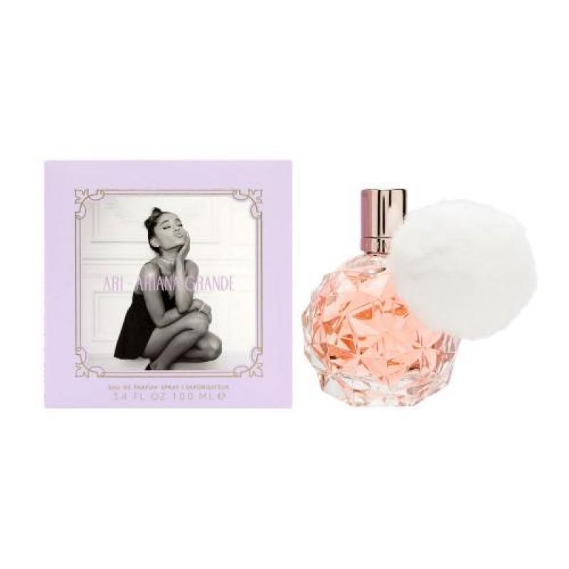 Ariana Grande Ari Eau De Parfum 50 Ml Parfumservicenl