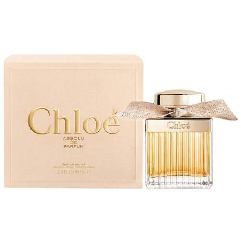 Chloe Absolu de Parfum Eau de Parfum 75 ml