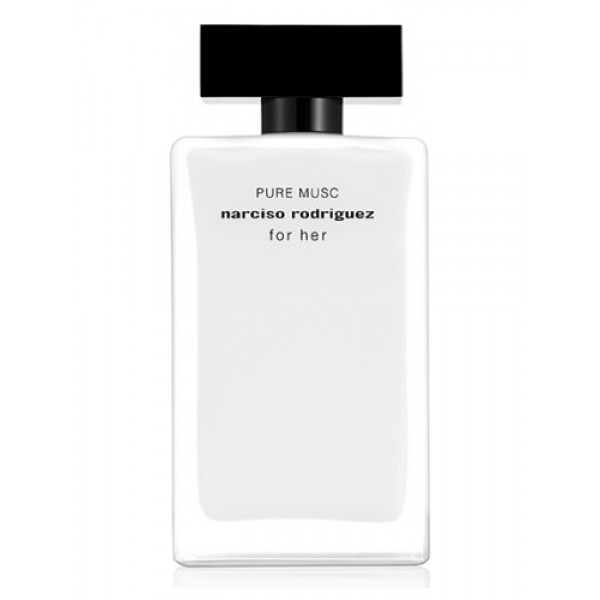 Narciso Rodriguez For Her Pure Musc Eau de Parfum 100 ml