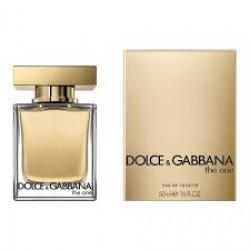 Dolce & Gabbana The One Eau de toilet 50 ml