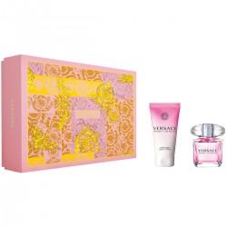 Versace Bright Crystal 30 ml Edt + 50 ml Bodylotion Geschenkset