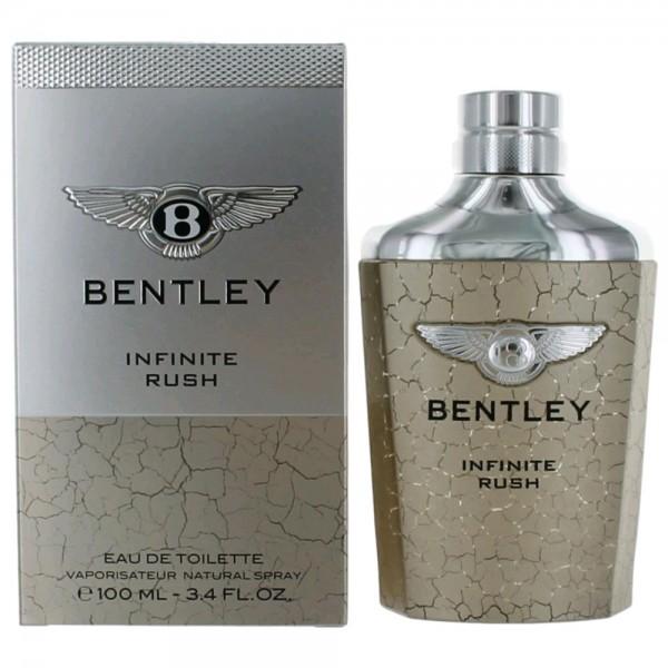 Bentley Infinite Rush Eau de Toilette 100 ml