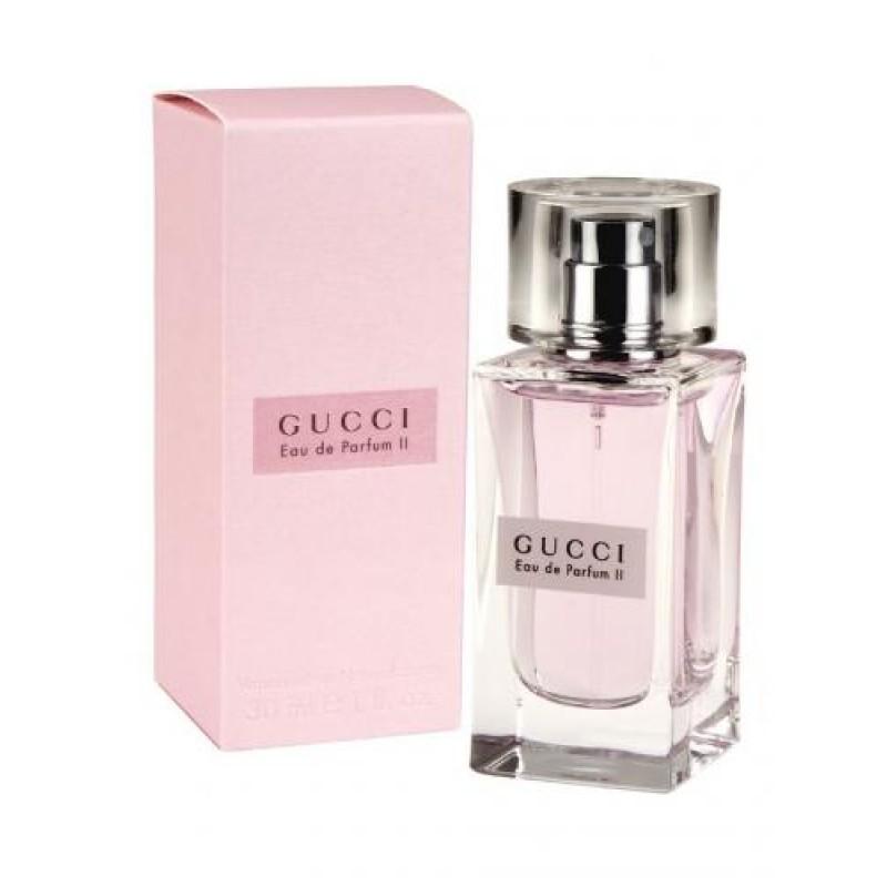 aad1f431886 Gucci Gucci II Eau de parfum 30 ml - Eau de parfum | ParfumService.nl