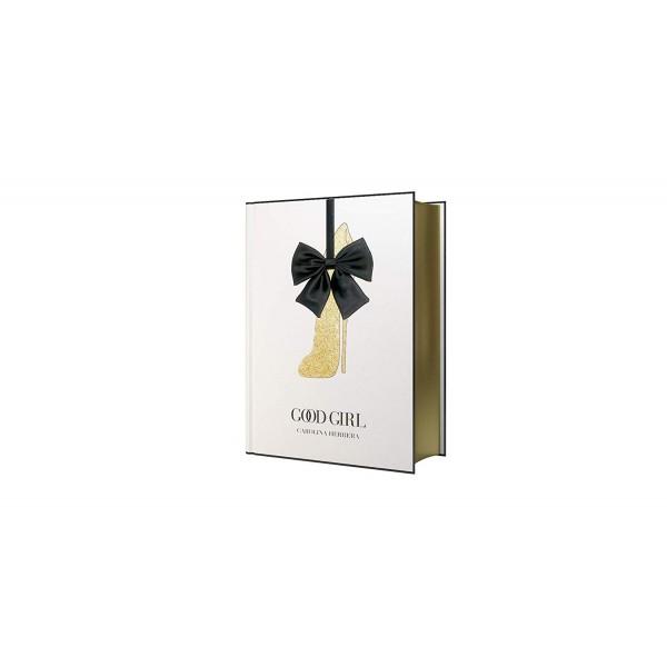 Carolina Herrera Good Girl Légère EDP 80 ml + BL 100 ml Geschenkset
