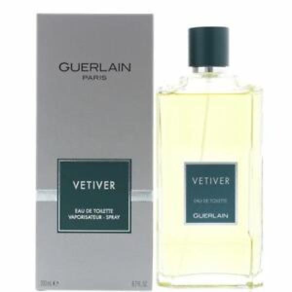 Guerlain Vetiver Eau de toilet 200 ml