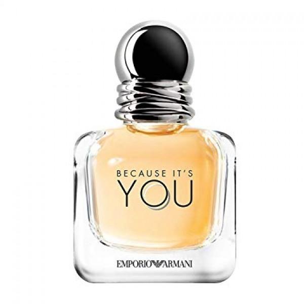 Armani Because It's You Eau de parfum 150 ml