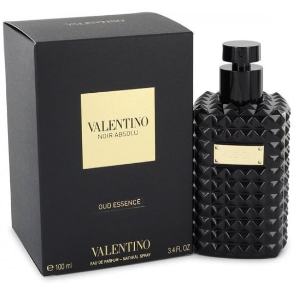Valentino Noir Absolu Oud Essence Eau de Parfum 100 ml