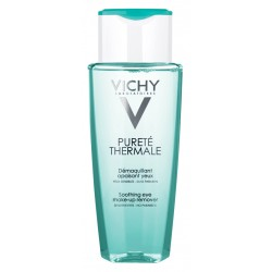 Vichy PURETE THERMALE Reinigingslotion Ogen Cosmetica 150 ml